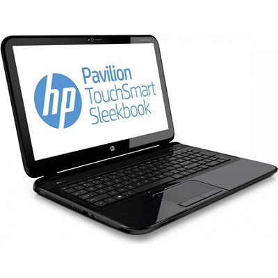 Pavilion TouchSmart 14` HD 14-b150us Sleekbook PC - Intel Core i3-3227U Proc.