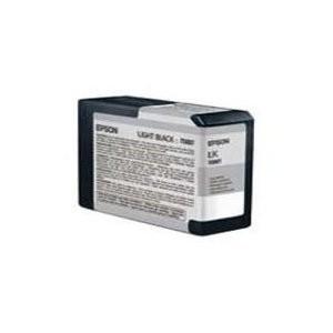 Light Black UltraChrome K3 Ink Cartridge (80ml) for Stylus 3800
