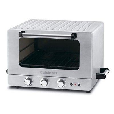 Brick Oven Classic Countertop Oven, Stainless Steel