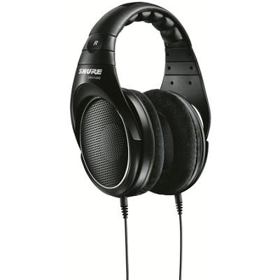 SRH1440 Professional Open Back Headphones (Black)
