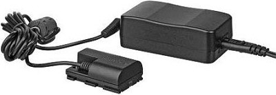 ACK E6 AC Adapter Kit for EOS 7D and 5D Mark II