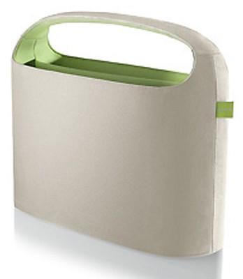 F8N060-KHK 15-Inch Hideaway Laptop case (Dove/Tarrago)