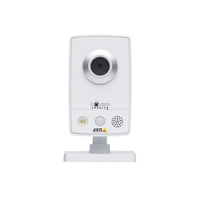 Echo Wireless IP Home Security Camera with Audio and Online Recording