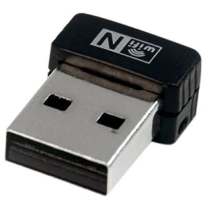 USB Wireless N Network Adapter