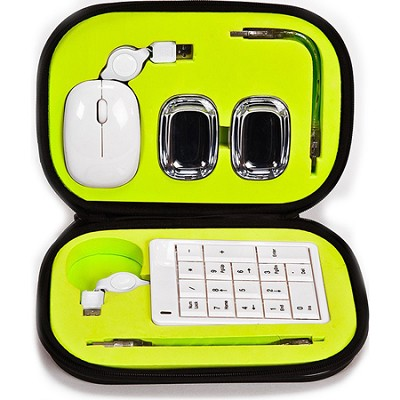Kiwi Propack: Essential Portable USB Kit