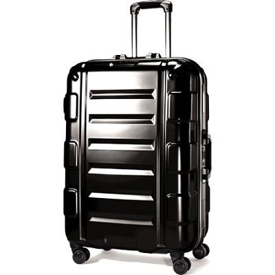 Cruisair Bold 26 Inch Spinner Bag - Black Retail
