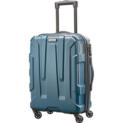 Centric Hardside 28` Luggage, Teal