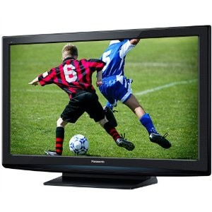 TC-P58S2 58` VIERA High-definition 1080p Plasma TV