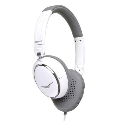 Image ONE II Stereo Headphones (White)