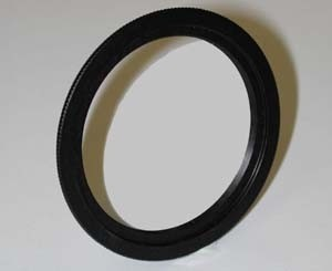 52/46mm Step-Down Ring