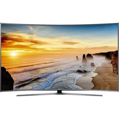 UN88KS9810 - 88` Class KS9810 9-Series Curved 4K SUHD Smart TV