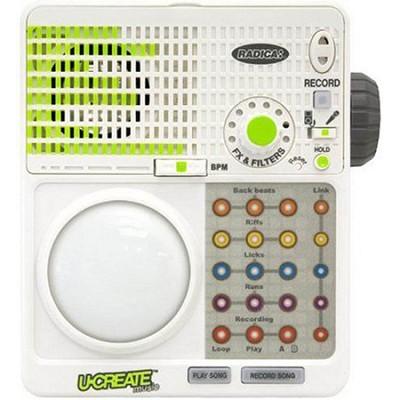Ucreate Music - Digital Music-Making System