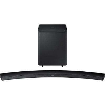 HW-H7500 8.1 Channel 320 Watt Wireless Audio Soundbar