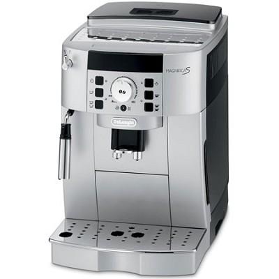 Compact Magnifica XS Super Automatic Beverage Machine - ECAM22110SB