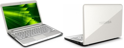 T235-S1350WH Notebook