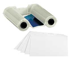 P-P100 100-Pack of 4X6 Sheets for P10 and P11 Printers