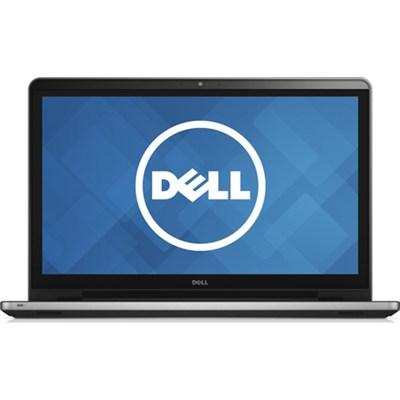 Inspiron 17.3` Touch i5759-5306SLV 1TB Intel Core i5-6200U Laptop Computer