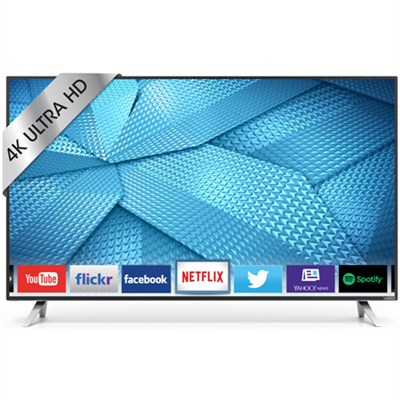 M75-C1 - 75-Inch 4K Ultra HD M-Series LED Smart HDTV