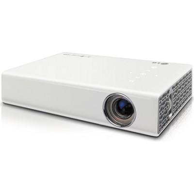 PB60G Micro-Portable 500 Lumens 3D Ready LED Projector