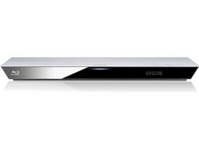 DMPBDT330 4K Upscaling 3D Wi-Fi Blu-Ray Player
