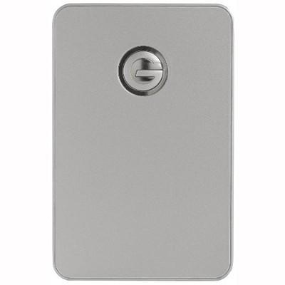 G-DRIVE Mobile 1TB 5400RPM Portable Hard Drive USB 2.0, FW400, FW800 Interfaces