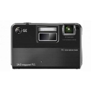 14MP Power Pro Digital Camera w/ Built-In Pico Projector & 7x Zoom - OPEN BOX