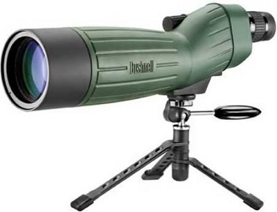 Trophy 20-60x65 Waterproof Spotting Scope (Green)