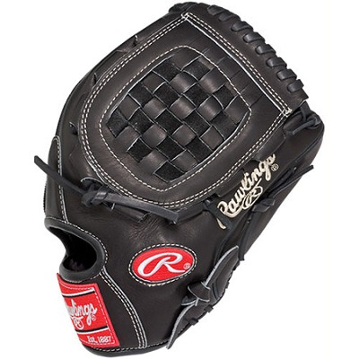 PRO12M - Heart of the Hide Pro Mesh 12` Pitchers Baseball Glove Right Hand Throw