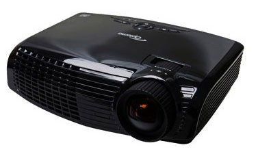 GT700 3DTV READY Home Theater Projector - OPEN BOX