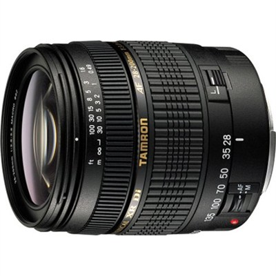 AF 28-200mm F/3.8-5.6 XR Di Aspherical IF Macro Lens for Pentax Mounts