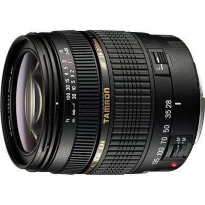 AF 28-200mm F/3.8-5.6 XR Di Aspherical IF Macro Lens for Pentax Mounts