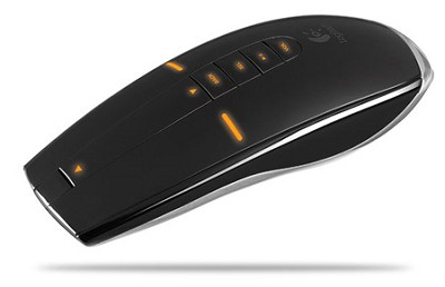 MX Air Rechargeable Cordless Air Mouse