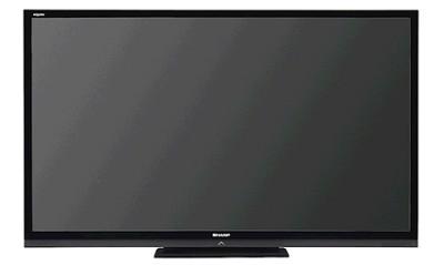 LC-70LE732U AQUOS 70` Wifi 1080p 120hz (Aquomotion 240) LED HDTV