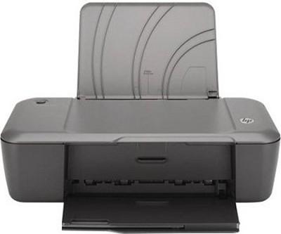PI HP DJ 1000 Printer J110a - USED