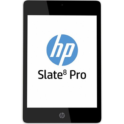 Slate 8 Pro 7600 16GB Tablet - 8` - NVIDIA - Tegra 4