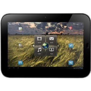 Ideapad Tablet K1 130422U 10.1` 1GB 32G Android3.0 Black - OPEN BOX