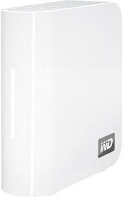 My Book World Edition 2TB Network Attached Storage (WDH1NC20000N)