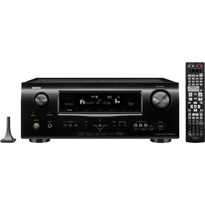 AVR-2311CI 7.2 Channel A/V Home Theater Multi-Source/Multi-Zone Receiver