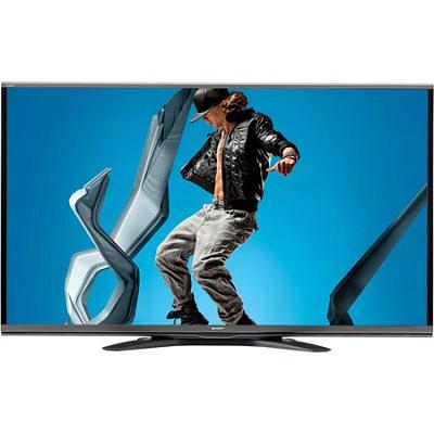 LC60SQ15U - 60` Q+ LED HDTV 1080P 3D 240Hz WiFi