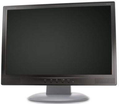 Compaq W17q 17 inch LCD Monitor