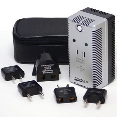 CTS Converter Adapter 2000Wat