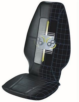 SBM-200H Therapist Select Shiatsu Massaging Cushion with Heat