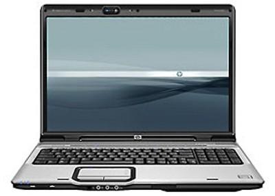 Pavilion DV9810US 17` Notebook PC