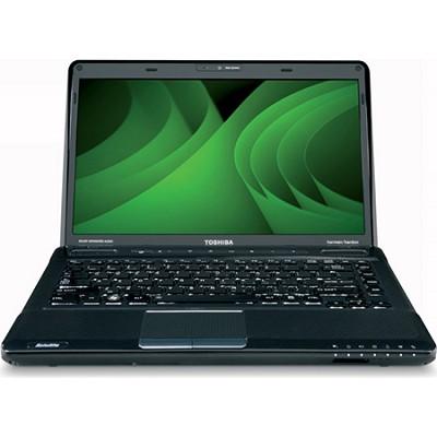 Satellite 14.0` M645-S4112 Notebook PC Intel Core i3-380M Processor