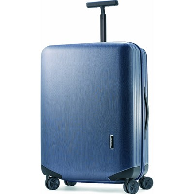 Inova 20` Hardside Spinner Carry On Luggage Indigo Blue TSA lock