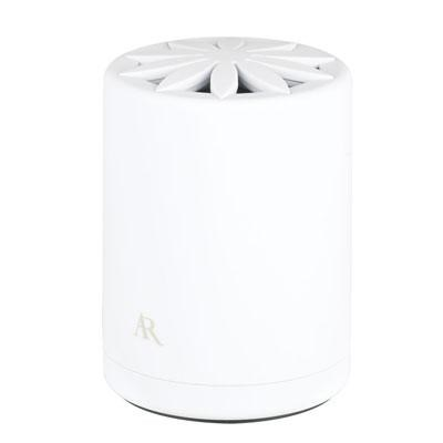 Wireless Mini Lotus Speaker in White - ARS120WH