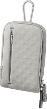 LCSTWM/B Soft Carrying Case (Gray)
