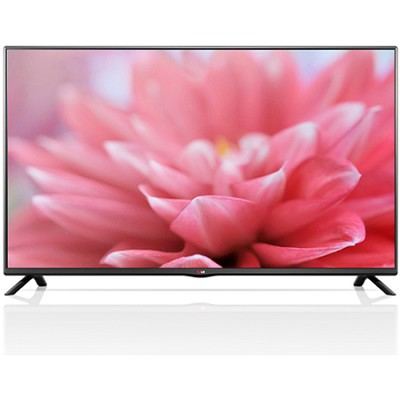 49LB5550 - 49-inch Full HD 1080p MCI 120 LED HDTV