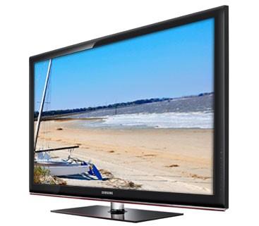 PN50C530 - 50` 1080p Plasma HDTV