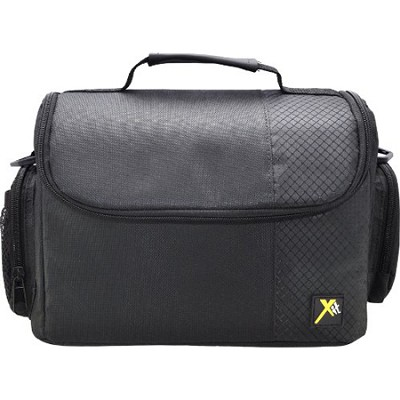Compact Deluxe Gadget Bag - XTCC3